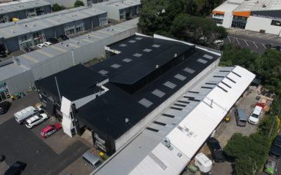 Ellice Road – Asbestos Roof Replacement